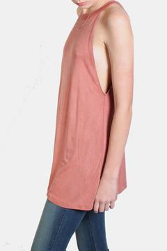 Shoptiques Product: Night Out High Cut Tank