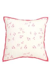 AUGGIE Pillow Cover Pink - Product Mini Image