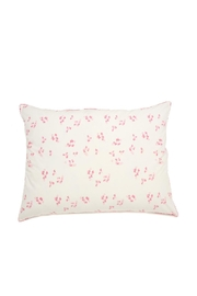 AUGGIE Pretty Pink Pillow - Product Mini Image