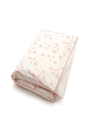 AUGGIE Pretty Pink Twin Duvet - Product Mini Image