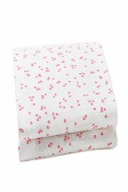 AUGGIE Twin Fitted Sheet - Product Mini Image