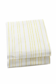 AUGGIE Twin Fitted Sheet - Front cropped