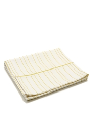 AUGGIE Twin Flat Sheet - Product Mini Image