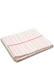 AUGGIE Twin Flat Sheet - Front cropped