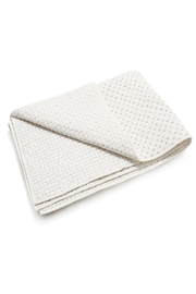 AUGGIE Twin Quilt Grey - Product Mini Image