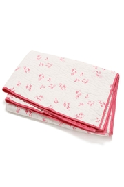 AUGGIE Pretty Pink Twin Quilt - Product Mini Image