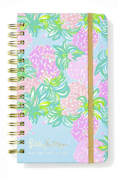 Lilly Pulitzer August 2020-December 2021 Medium Agenda - 17 Month - Product List Image
