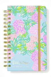 Lilly Pulitzer August 2020-December 2021 Medium Agenda - 17 Month - Product Mini Image