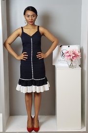 MODChic Couture August Dress - Product Mini Image