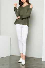 THML Clothing Augusta Sweater - Product Mini Image