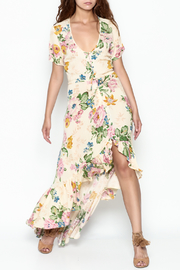 Auguste Delilah Maxi Dress - Product Mini Image