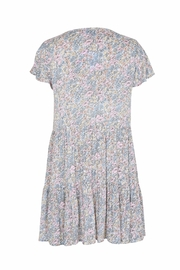 Auguste The Label  Babydoll Floral Mini - Front full body