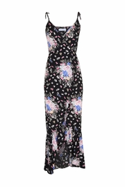 Auguste The Label  Dark Floral Dress - Product Mini Image