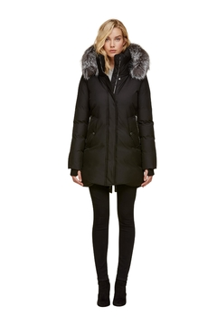 Soia & Kyo Augustine-Fx Down Coat - Product List Image