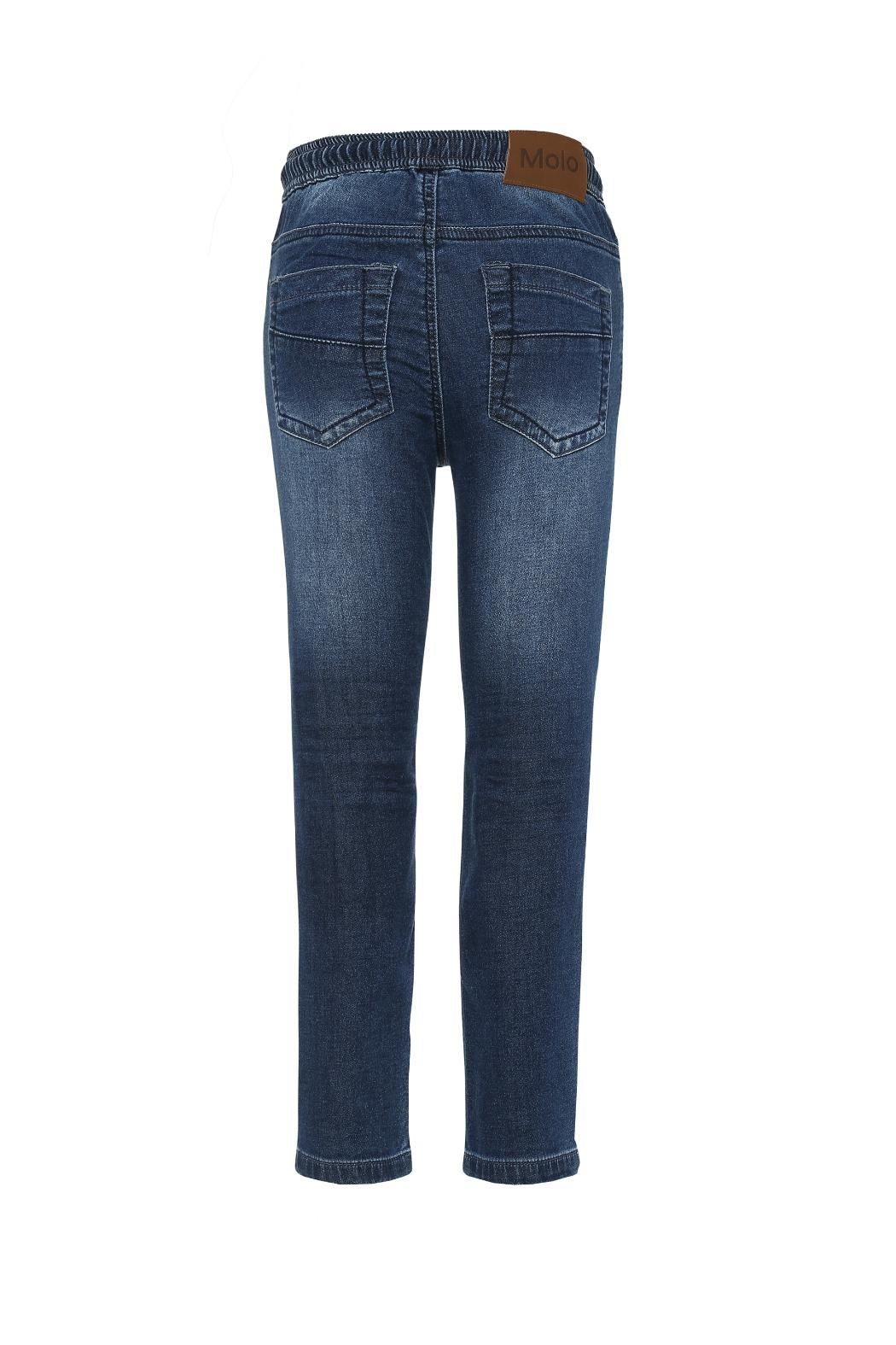 Molo Augustino Jeans - Front Full Image