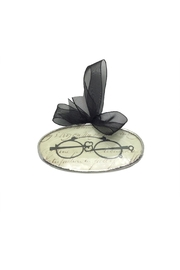 Aunt Liz's Attic Glasses Ornament - Product Mini Image