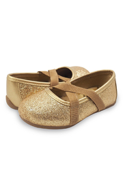 Livie & Luca Aurora Ballet Flat Youth - Front cropped