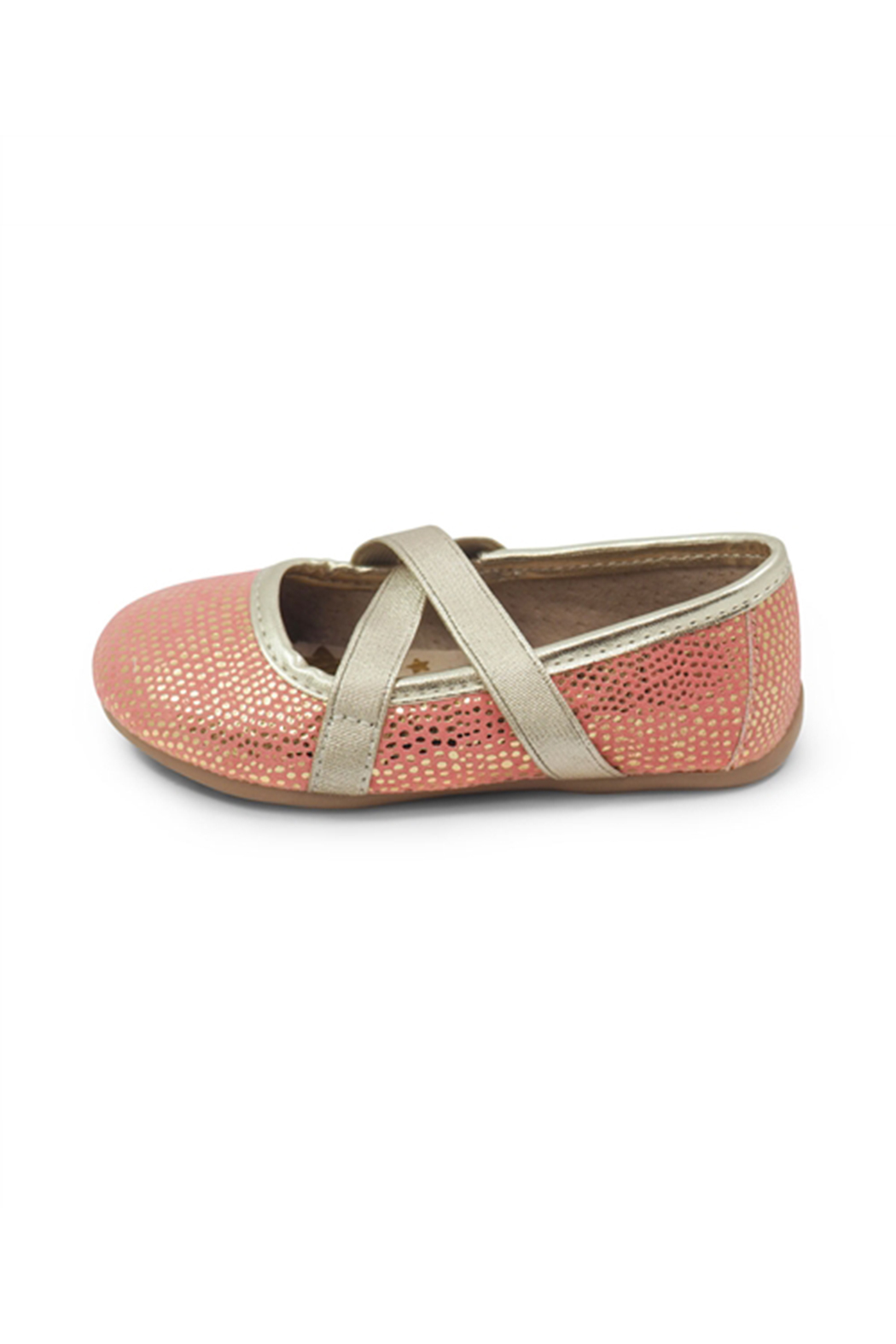 Livie & Luca Aurora Ballet Flat Youth - Front Full Image