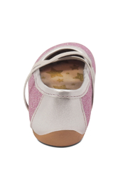 Livie & Luca Aurora Ballet Flat Youth - Back cropped