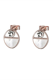 Officina Bernardi Aurora Earrings - Product Mini Image