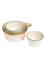 Anthropologie Aurora Measuring Cups - Front cropped