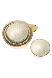 Anthropologie Aurora Measuring Cups - Front full body