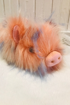 Aurora plush piglet - Alternate List Image