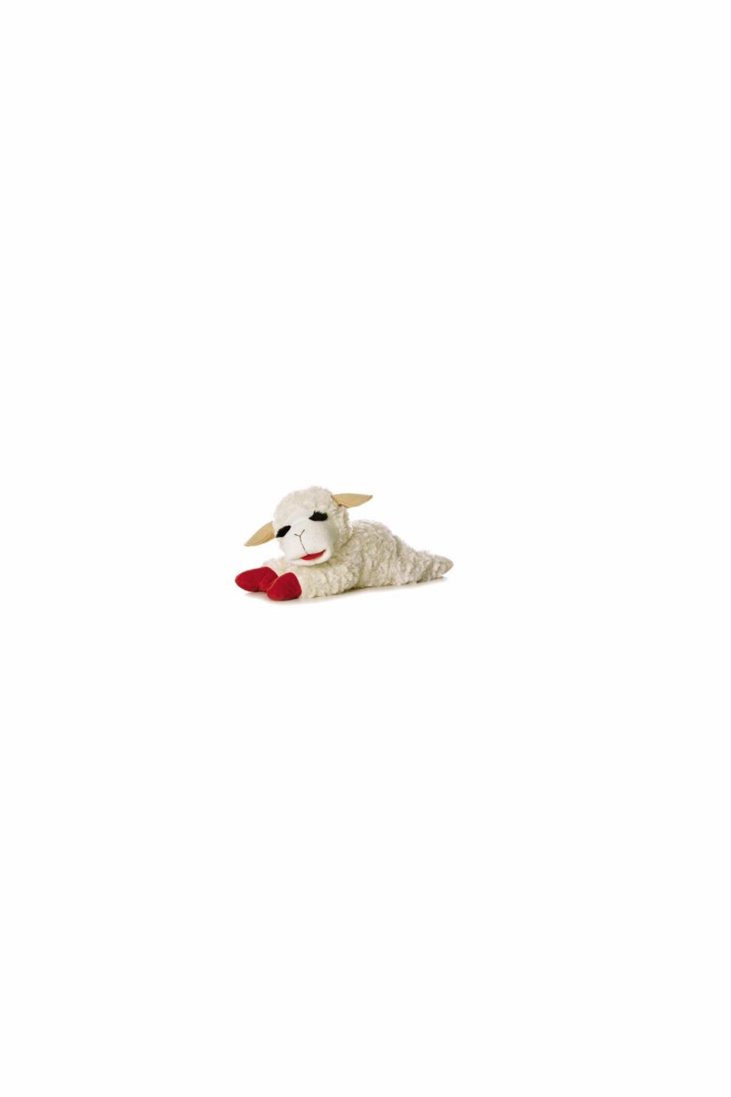 Aurora World Lamb Toy - Main Image