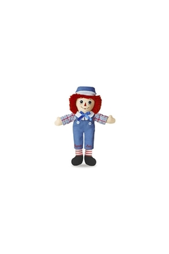 Aurora World Raggedy Andy Classic - Alternate List Image
