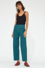 LACAUSA Austin Trousers - Front cropped