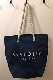 SEAFOLLY Australia Beach Bag - Product Mini Image