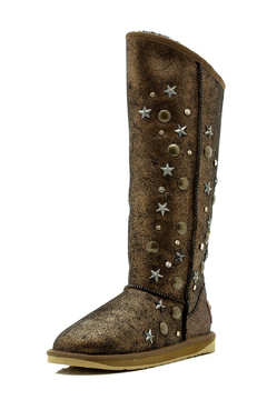 Australia Luxe Collective Swarovski Angel Boot - Alternate List Image