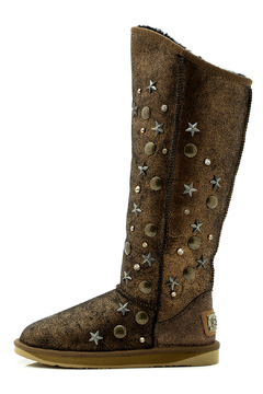 Australia Luxe Collective Swarovski Angel Boot - Product List Image