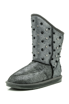 Australia Luxe Collective Swarovski Pistol Boot - Alternate List Image