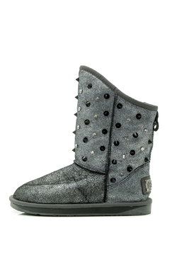 Australia Luxe Collective Swarovski Pistol Boot - Product List Image