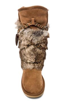 Australia Luxe Collective Atilla Chestnut  Boot - Alternate List Image