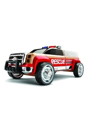 Automoblox Rescue Truck Toy - Product Mini Image
