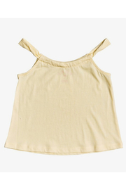 Roxy  Autumn Day Tank - Side cropped