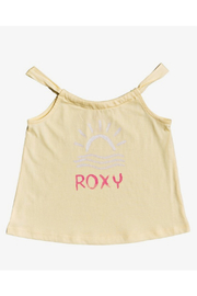 Roxy  Autumn Day Tank - Front cropped