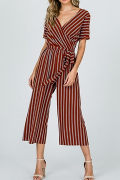 Ces Femme Autumn Days romper - Product List Image