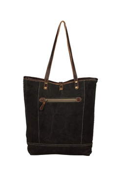 Myra Bags Autumn Sky Tote Bag - Alternate List Image