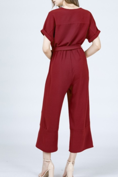 Ces Femme Autumn Spice romper - Alternate List Image