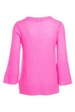 Shoptiques Product: Loose Bell Sweater