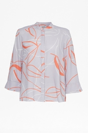 Great Plains Ava Abstract Blouse - Other