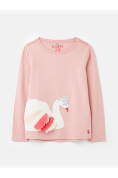 Shoptiques Product: Ava Applique T-Shirt