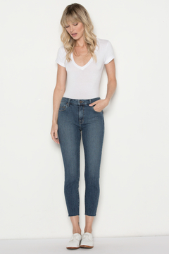 Parker Smith AVA CROP SKINY - Product List Image