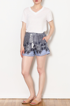 Dylan by True Grit Ava Drawstring Short - Product List Image