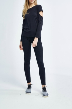 Shoptiques Product: Ava Long Sleeve