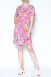 Ava Lynn Paisley Tamara Dress - Product Mini Image