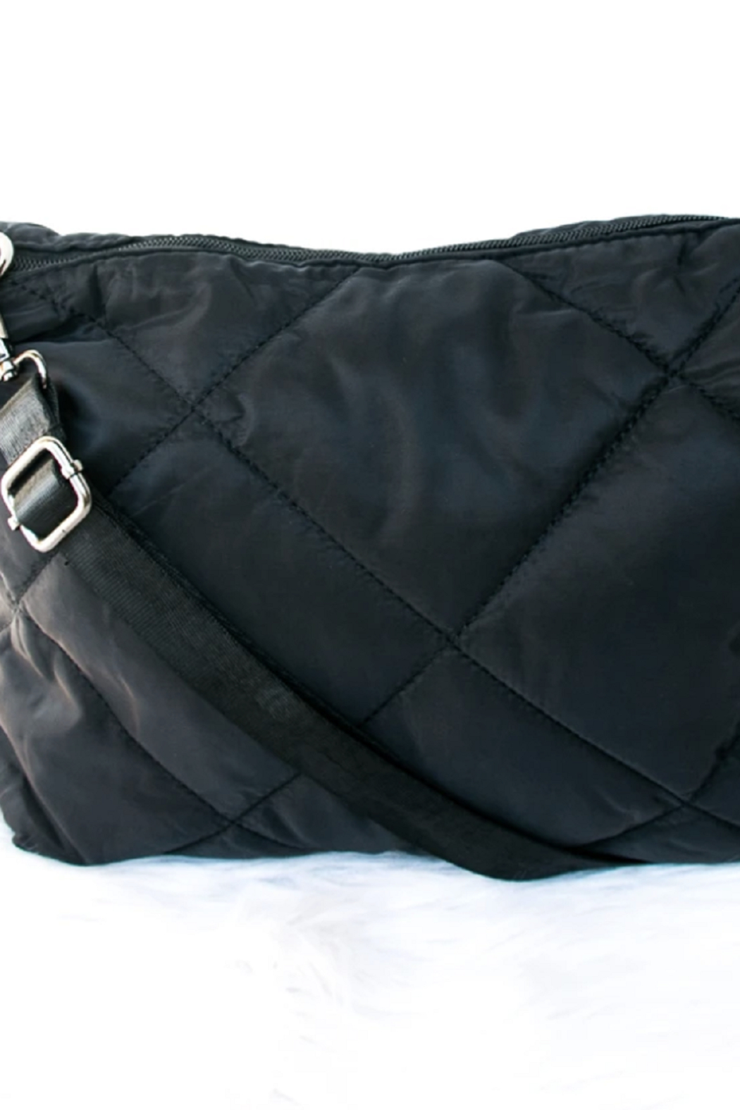 Pretty Simple Ava Quilted Bag - Main Image